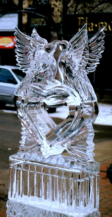 doves ice sculpture, ice sculptures, ice sculptures, ice sculpture, icesculptures for weddings, michigan ice sculptures, michigan ice sculpture,  ice impressions, wedding ice sculptures, wedding ice sculpture, northern michigan wedding ice sculptures, special event ice sculptures, , wedding decor ice sculptures, luxury wedding ice sculptures, grand rapids ice sculptures.