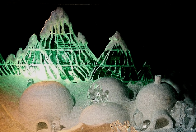 Ice-impressions.com photo image, ice sculptures, ice blocks, ice sculpture, ice carving, ice carving.
