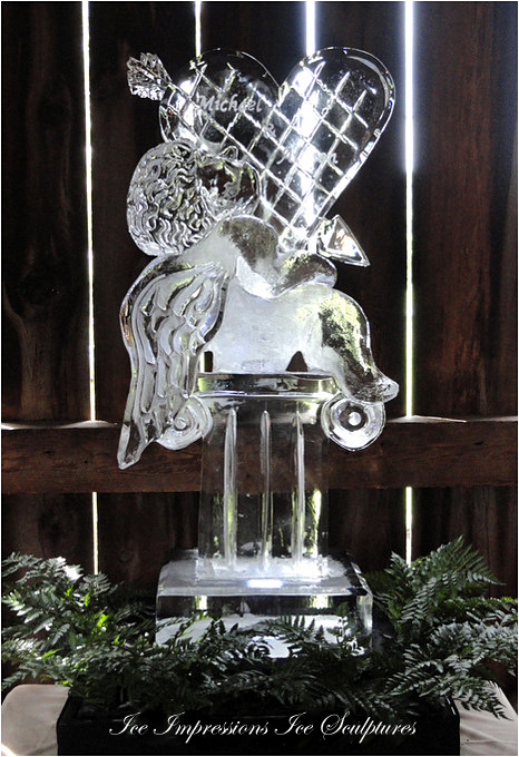 Ice Sculptures For Weddings Artistic Ice Sculptures For Your Wedding Day
